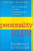 Image of Personality Plus - Florence Littauer