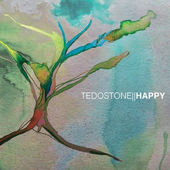 Image of Tedo Stone - Happy EP