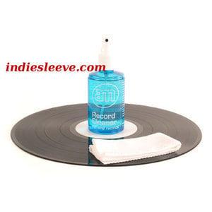 Image of Liquide de nettoyage pour disque vinyle - AM 10101
