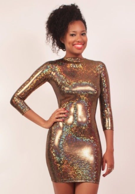 Image of 'Amy' dress