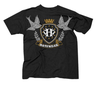 Hatewear Crown/Sparrows Shirt