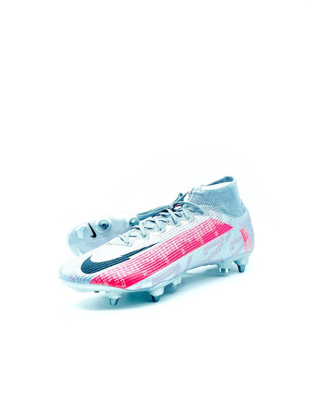 Image of Nike superfly 7 SG PRO