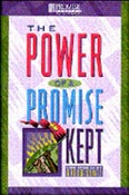 Image of The Power Of A Promise Kept - Gregg Lewis