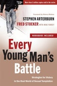 Image of Every Young Man's Battle - Stephen Arterburn, Fred Stoeker
