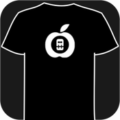 Image of Official Bad Apple Shirt