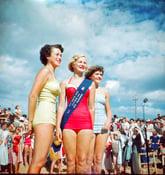 Image of Celebrate Living History postcards
