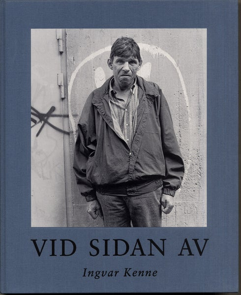 Image of VID SIDAN AV (ON THE SIDE)