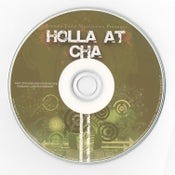 Image of Holla' At Ya' - CD