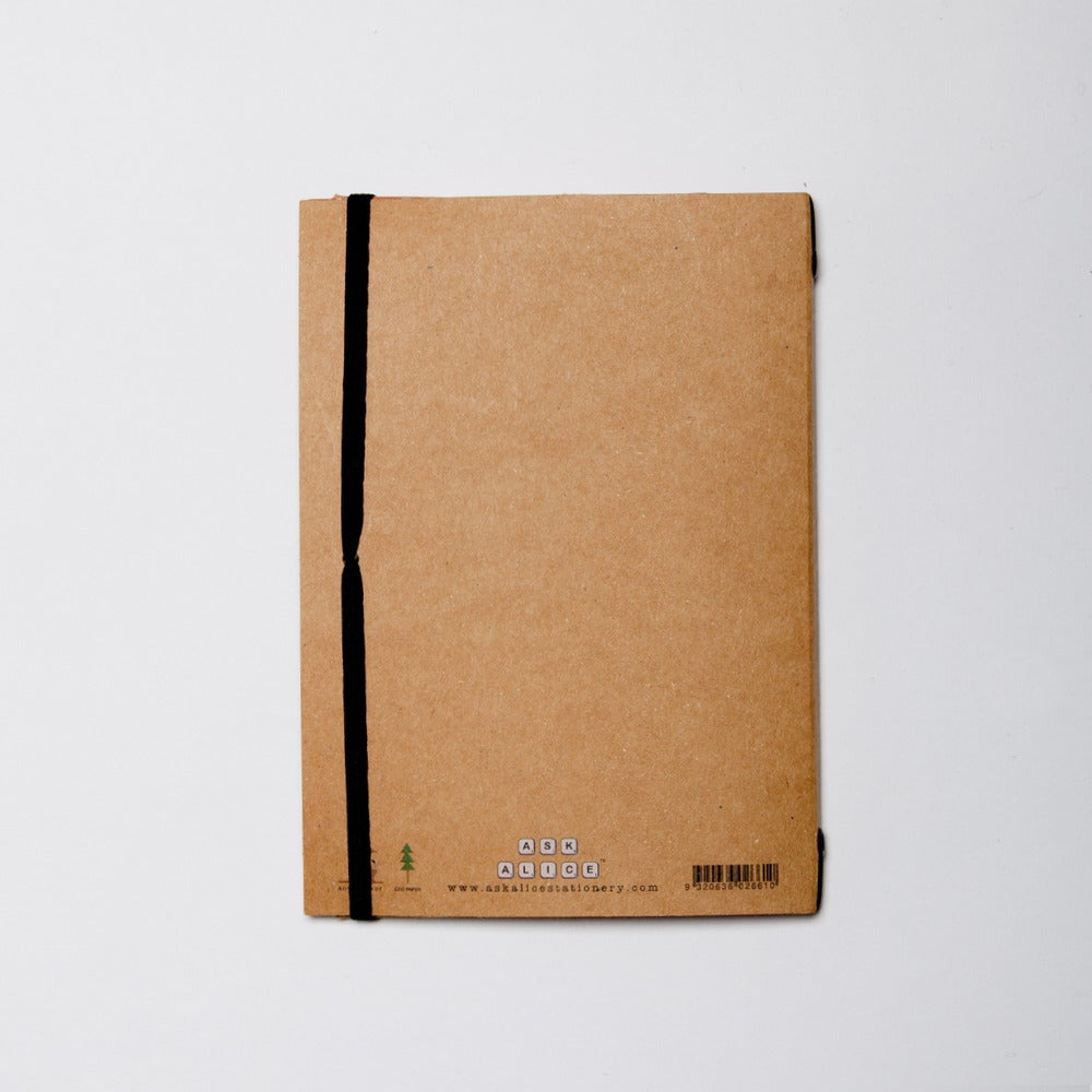 Image of Camera Lined Pocket Book