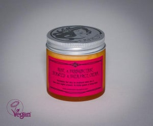 Image of Rose & Frankincense Face Cream