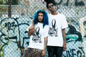 "Image of ""RAP"" Tee by Dust La Rock"