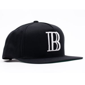 "Image of 40 Oz Van x BAU ""B"" Snap Back"