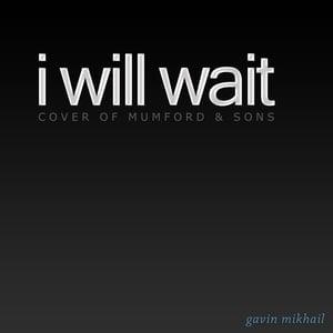 Image of I WILL WAIT (Piano Tutorial & Karaoke Track)