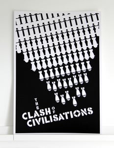 Image of Clash of Civilisations (paper)