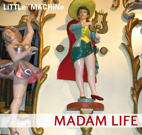 Image of Madam Life