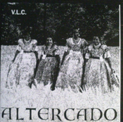 Image of Altercado Espiritual 7""