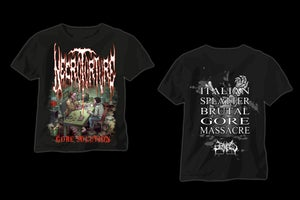 "Image of ""Gore Solution"" T-shirt"