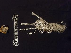 Image of AntkytherA Golden Triangle T-Shirt