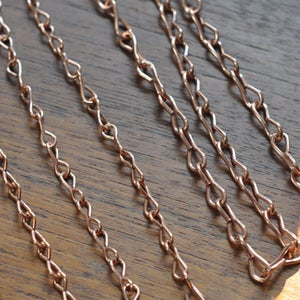 Image of Chain for Hanging Terrariums