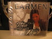 Image of CARMEN Then And Now MODERN FUNK CD