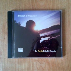Image of Go FORTH Bright Scenic (CD)