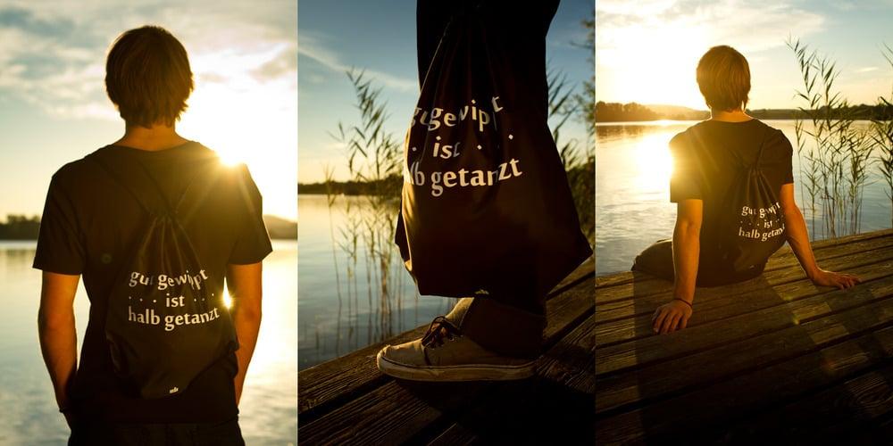 Image of Herreninsel   bag