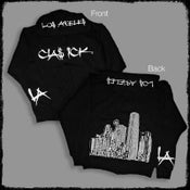 "Image of Clasick- ""L.A. Big City"" Zip-Up Hoodie"