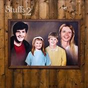 Image of STUFFS Vol. 2 Compilation LP