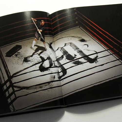 Image of NIELS SHOE MEULMAN: PAINTER BOOK