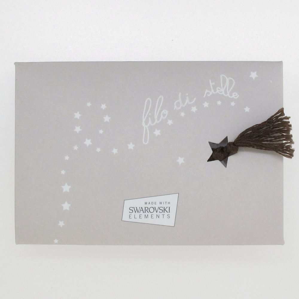 Image of Filo di Stelle 803 - Chocolate