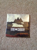 Image of 'Mountains' E.P - C.D