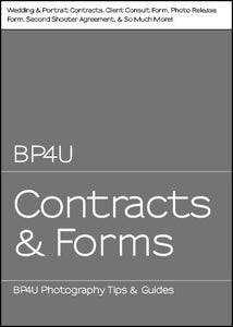Image of Contracts & Forms