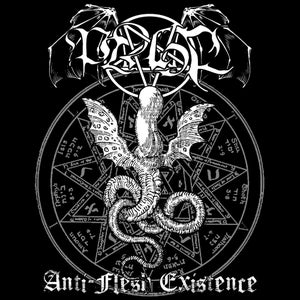 Image of Anti-Flesh Existence / Ortus CD