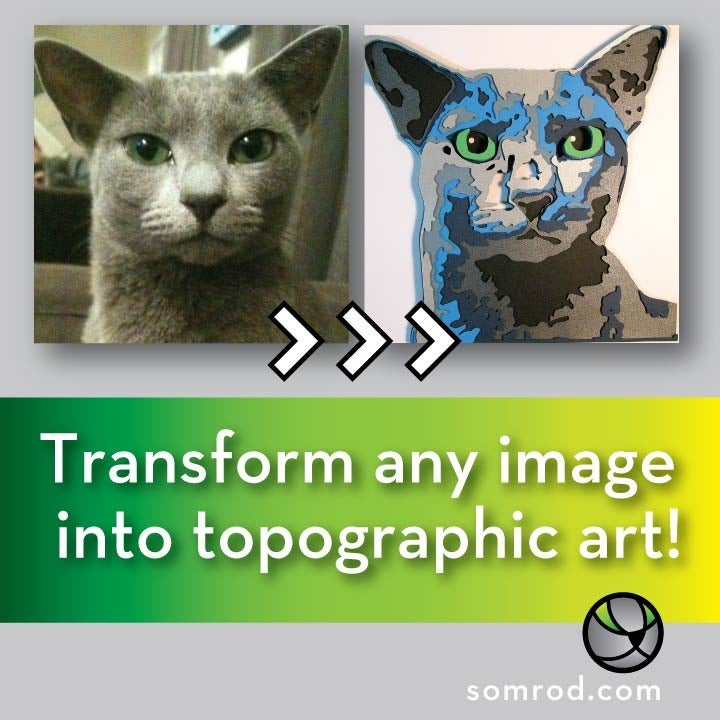 Image of Custom Optographs