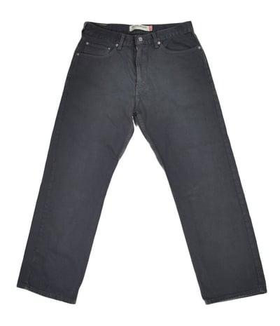 Image of Levis 505 Regular Fit Pants
