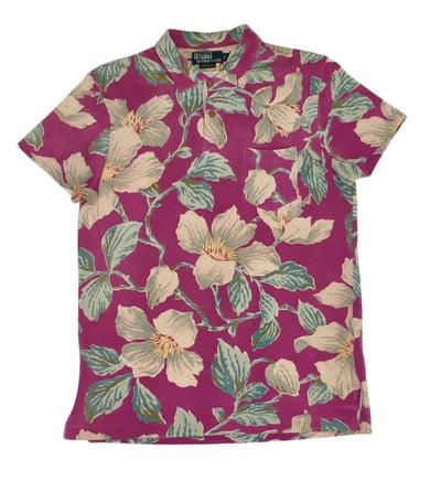 Image of Polo Hawaiian Shirt
