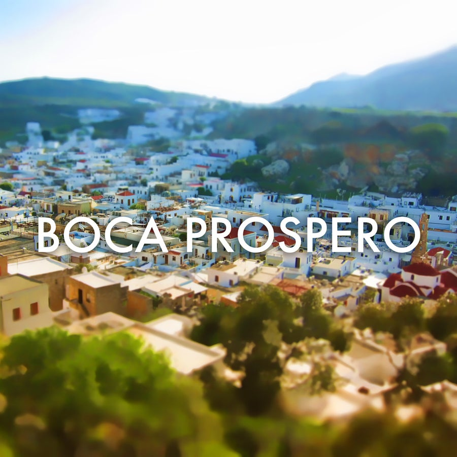 Image of Boca Prospero Animals 7""