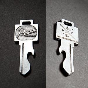 Image of Bottle Opener Key