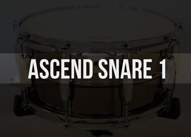 Image of Ascend Snare