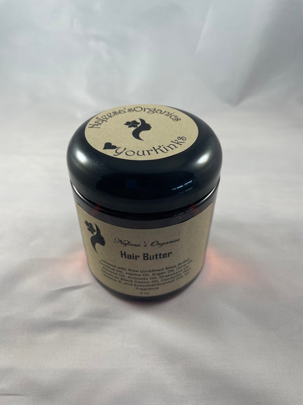 Image of Hair Butter