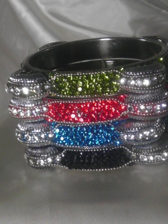 Image of Death to Shambella Bracelets