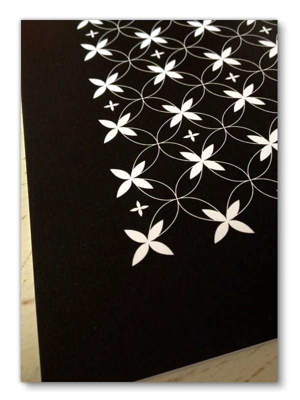 Image of Island Breeze art print