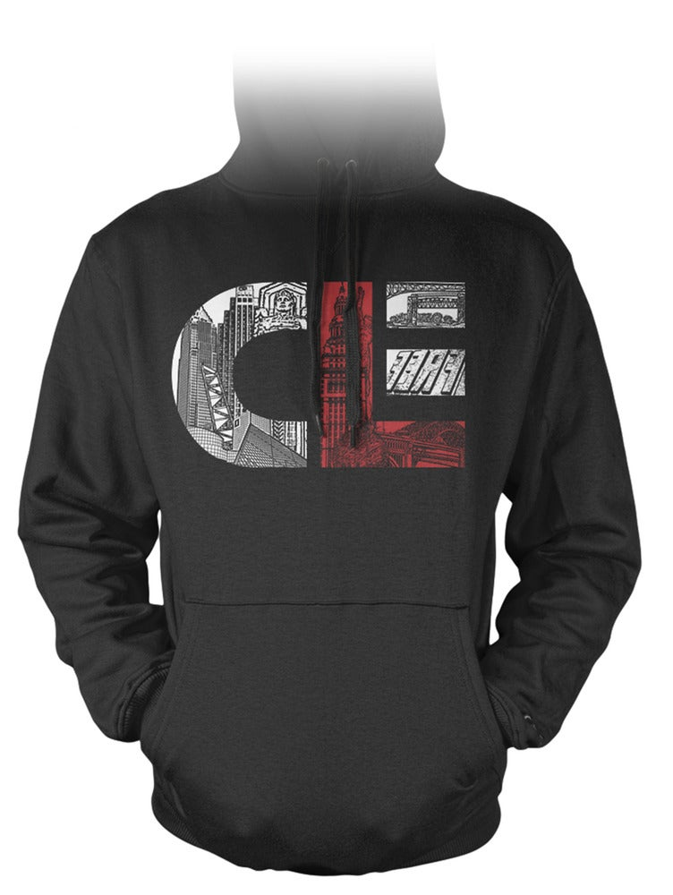 Image of The CLE Hoodie