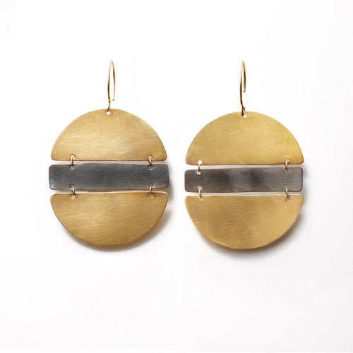 Image of Ulpu Earrings