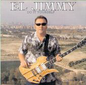 Image of EL JIMMY DO IT YOURSELF EP (JIMBO RECORDS 001)