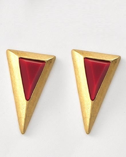 Image of Arrow Candy Earrings