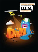 Image of D.I.M. Limited Edition Giclée Print