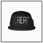 Image of Classic SCREAM Snapback