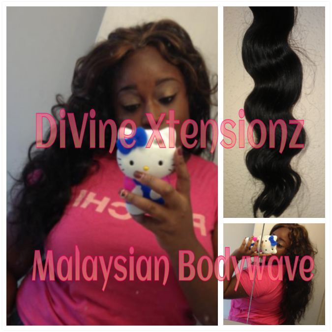 Image of Malaysian Bodywave