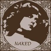 "Image of CD album ""NAKED"""